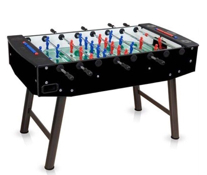 Hvorfor bør jeg købe et italiensk bordfodboldbord?