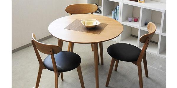 Ypperlig Skal det være et firkantet eller rundt spisebord? Det ser vi på her! DP-36